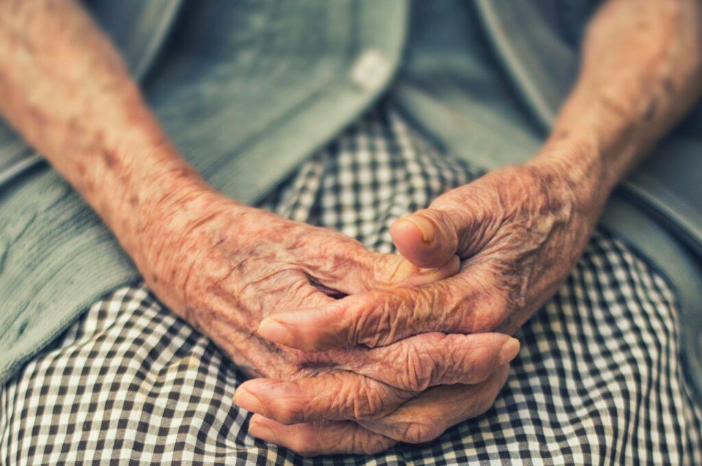 Seniorenheime in der Pandemie
