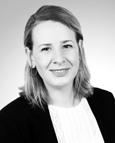 Ann-Kathrin Hartmann, infas 360 GmbH