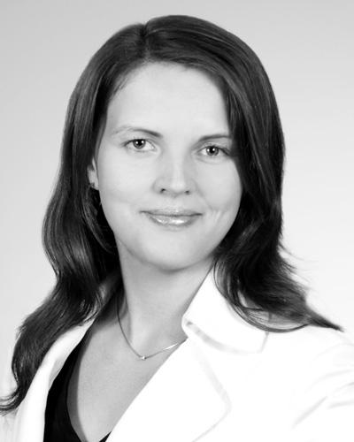 Barbara Wawrzyniak, infas 360 GmbH