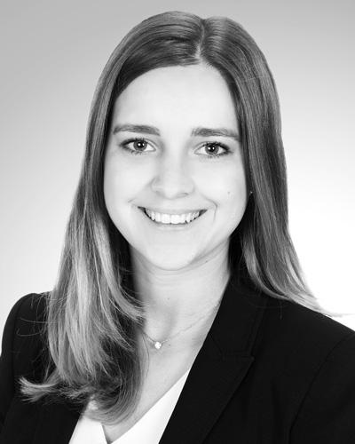Christina Nellessen, infas 360 GmbH