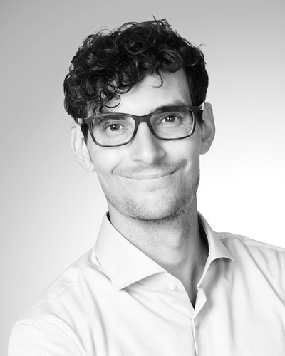 Dustin Bach, infas 360 GmbH