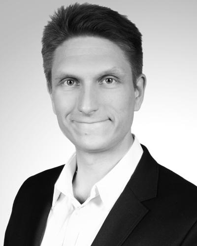 Erik Stoye, infas 360 GmbH