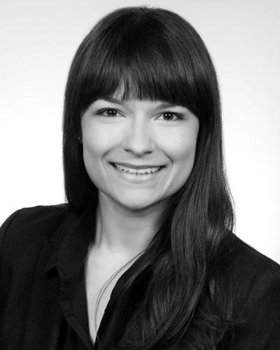 Erika Ritz, infas 360 GmbH