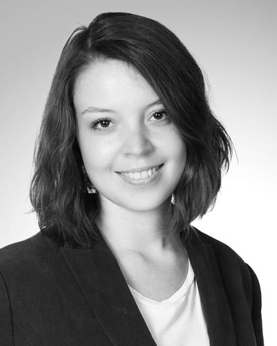 Franziska Kern, infas 360 GmbH
