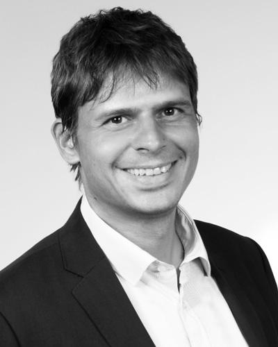 Jens Gladis, infas 360 GmbH