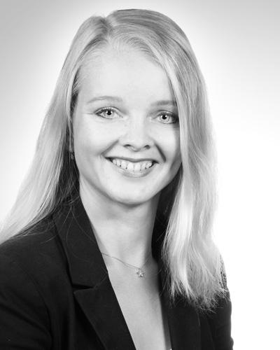 Julia Kroth, infas 360 GmbH