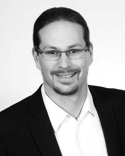 Markus Eichhorn, infas 360 GmbH