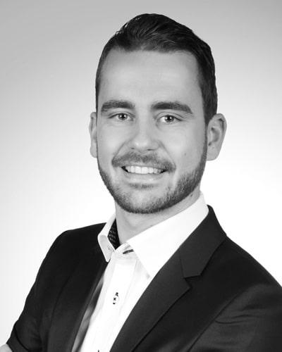 Sascha Jablonski, infas 360 GmbH