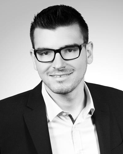Sebastian Hugo, infas 360 GmbH