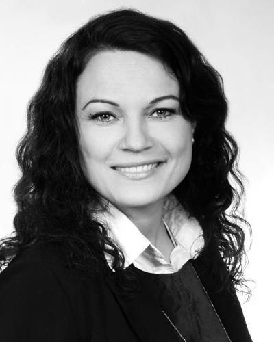 Silke Jansen, infas 360 GmbH