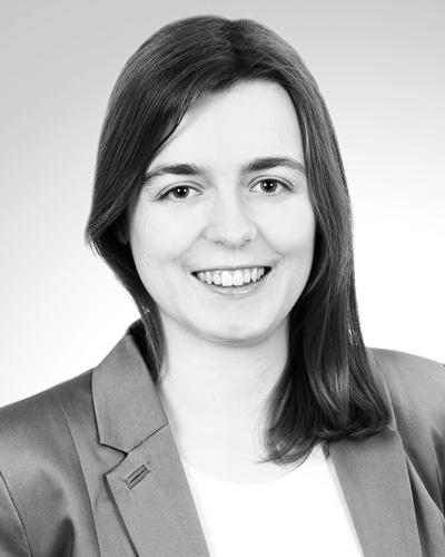Sophia Hammerschmidt, infas 360 GmbH