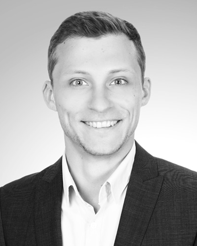 Tim Erdmann, infas 360 GmbH