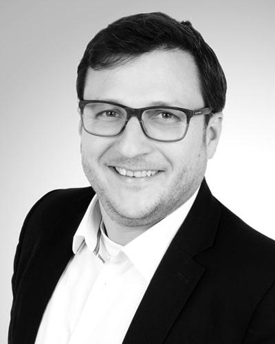 Tobias Gödderz, infas 360 GmbH
