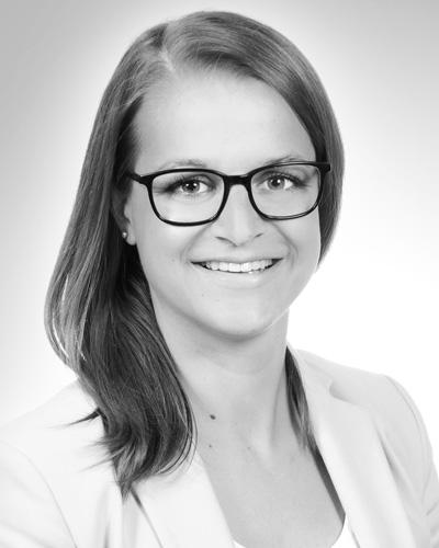 Valentina Menzel, infas 360 GmbH